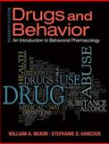 Drugs and Behavior, McKim, William A. and Hancock, Stephanie, 0205242650