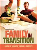 Family in Transition, Skolnick, Jerome H., 0205482651