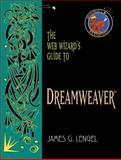 The Web Wizard's Guide to Dreamweaver, Lengel, James G., 0321142659