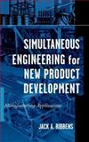 Simultaneous Engineering for New Product Development 9780471252658
