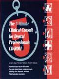 The 5-Minute Clinical Consult for Dental Professionals, Hupp, James R. and Vallerand, Warren P., 0683042653