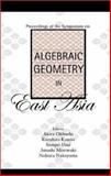 Algebraic Geometry in East Asia : Proceedings of the Symposium, Kyoto, Japan, 3-10 August 2001, , 9812382658