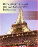 Data Structures and the Java Collections Framework, Collins, William, 0073022659