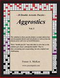 Aggrostics Vol. I, Fraser McKen, 1494392658