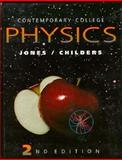 Contemporary College Physics, Jones, Edwin, 0201542668