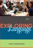 Exploring Language 12th Edition
