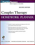 Couples Therapy Homework Planner, Schultheis, Gary M. and O'Hanlon, Bill, 0470522666