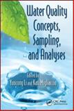 Water Quality Concepts, Sampling, and Analyses, , 1420092669