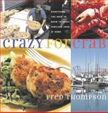 Crazy for Crab, Fred Thompson, 1558322663
