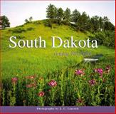 South Dakota Simply Beautiful, J. C. Leacock, 1560372664