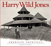 Harry Wild Jones, Elizabeth Vandam, 1932472665