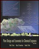 Plant Design and Economics for Chemical Engineers 5th Edition