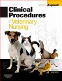 Clinical Procedures in Veterinary Nursing, Aspinall, Victoria, 0080452663