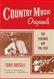 Country Music Originals, Tony Russell, 0199732663