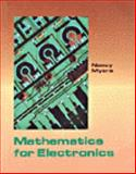 Mathematics for Electronics, Myers, Nancy, 0314012664