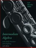 Intermediate Algebra, Lial, Margaret L. and Hornsby, John, 0321012666