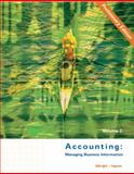 Accounting 9780324152661