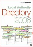 Local Authority Directory 2006, , 1412922666
