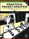Practical Packet Analysis : Using Wireshark to Solve Real-World Network Problems, Sanders, Chris, 1593272669