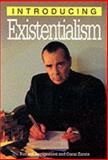 Introducing Existentialism, Richard Appignanesi, 1840462663