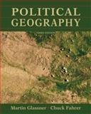 Political Geography, Glassner, Martin Ira and Fahrer, Chuck, 0471352667