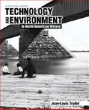 Technology and Environment in North American History, Trudel, Jean-Louis, 146524266X