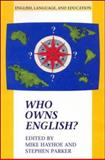 Who Owns English?, HAYHOE, 0335192661