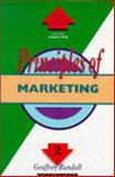 The Principles of Marketing, Randall, Geoffrey, 0415072662