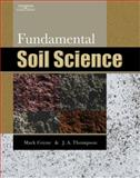 Fundamental Soil Science, Thompson, James A. and Coyne, Mark S., 0766842665