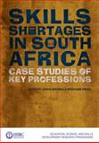 Skills Shortages in South Africa 9780796922663