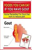Foods You Can Eat If You Have Gout, Doc Goodman, 1493712667