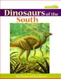 Dinosaurs of the South, Judy Cutchins and Ginny Johnston, 1561642665