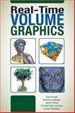 Real-Time Volume Graphics, Engel, Klaus, 1568812663