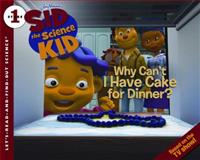 Sid the Science Kid, Jodi Huelin, 006185266X