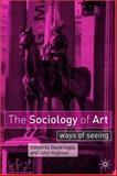 The Sociology of Art 9780333962664