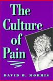 The Culture of Pain 9780520072664