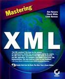 Mastering XML, Navarro, Ann and White, Chuck, 0782122663