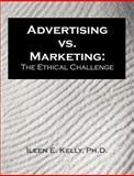Advertising vs. Marketing 9781581122664