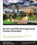 Oracle 11g R1/R2 Real Application Clusters Essentials 9781849682664