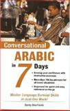 Conversational Arabic in 7 Days, Abu-Taleb, Samy, 0071432663