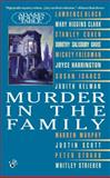 Murder in the Family, The Adams Round Table, 0425192660