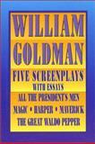 William Goldman, William Goldman, 1557832668