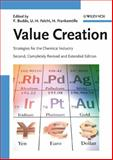 Value Creation : Strategies for the Chemical Industry, , 3527312668
