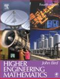 Higher Engineering Mathematics, Bird, John, 0750662662