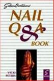 Salonovations Nail Q and A Book, Peters, Vicki, 1562532669