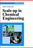 Scale-up in Chemical Engineering, Zlokarnik, Marko, 3527302662