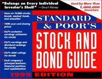 Standard and Poor's Stock and Bond Guide, Standard and Poor's, 0071342664