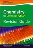 Chemistry for Cambridge Igcse, Rosemarie Gallagher and Paul Ingram, 0199152667
