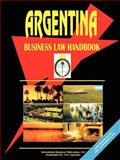 Argentina Business Law Handbook, U. S. A. Global Investment Center Staff, 0739792660