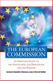 The European Commission, Gerhard Sabathil and Klemens Joos, 0749452668
